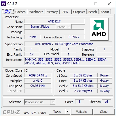 ASRock X370 Taichi mit X370-Chipsatz für Ryzen-CPUs im Test