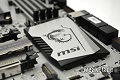 Bild: Test: MSI X370 XPower Gaming Titanium - Overclocking Board für AMD Ryzen