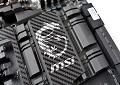 Bild: Test: MSI X99a Godlike Gaming Carbon - Purer Luxus für den Sockel 2011-3