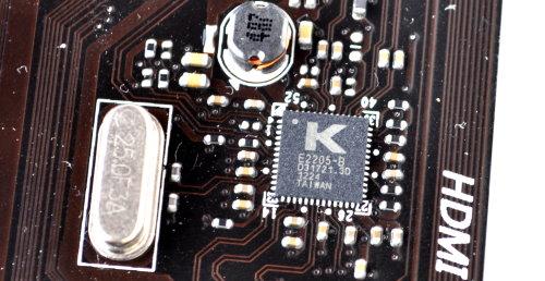 Test: MSI Z77A-G45 Gaming Mainboard mit Killer E2205 Netzwerk Chip