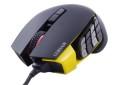 Bild: Test: Corsair Scimitar Pro Gaming-Maus mit 12 Daumentasten