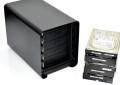 Bild: Test: Drobo 5C DAS - einfacher, sicherer und flexibler USB-Massenspeicher