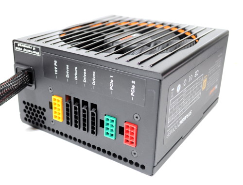 be quiet! Straight Power E9 CM 480 Watt Modular Netzteil im Test ...