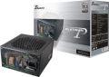 Bild: Test: Seasonic Platinum 660 - Sea Sonics bestes Netzteil im Test