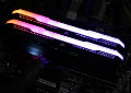 Bild: Test: Corsair Vengeance RGB PRO SL - flache RGB-RAMs
