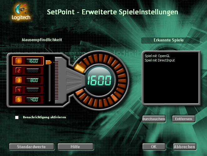 LOGITECH SETPOINT 2.31 MX518 WINDOWS 10 DOWNLOAD DRIVER