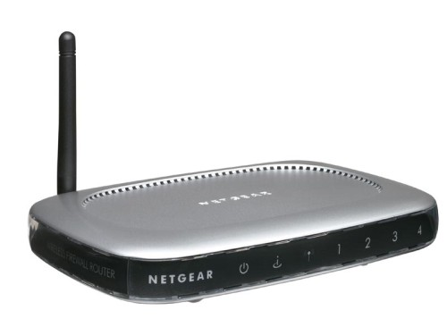 netgear wgt634u wireless storage router einleitung wieso ein router. Black Bedroom Furniture Sets. Home Design Ideas