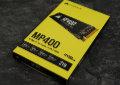 Bild: Test: Corsair MP400 SSD - hohe Kapazitäten bis 8 TB werden günstiger