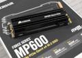 Bild: Test: Corsair MP600 PCIe 4 NVMe SSD - Bis 5000 MB/s