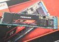 Bild: Test: Kioxia Toshiba RC500 - günstige NVMe M.2 SSD