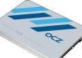 Bild: Test: OCZ Trion 100 - Die erste TLC-SSD von OCZ/Toshiba
