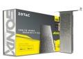 Bild: Test: Zotac Sonix NVMe PCIe SSD