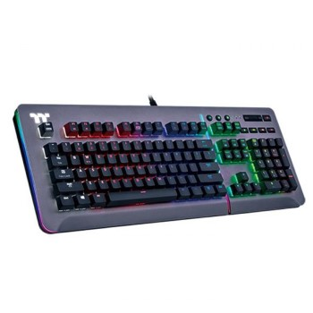 Bild: Level 20 RGB Titanium Gaming Keyboard