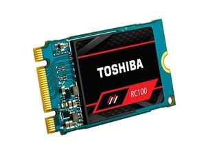 Bild: Toshiba RC100