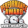 DFI Blood-Iron LanParty 785G-M35 Performance Award